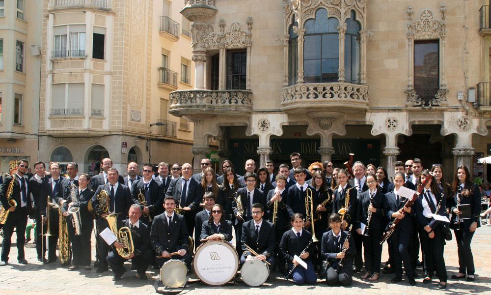 Agrupación Artística Musical de Dénia