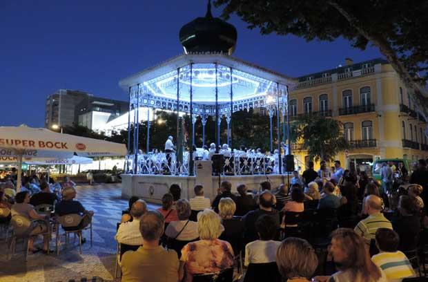 Viaje a Portugal con la Banda de Música de Piedrahíta