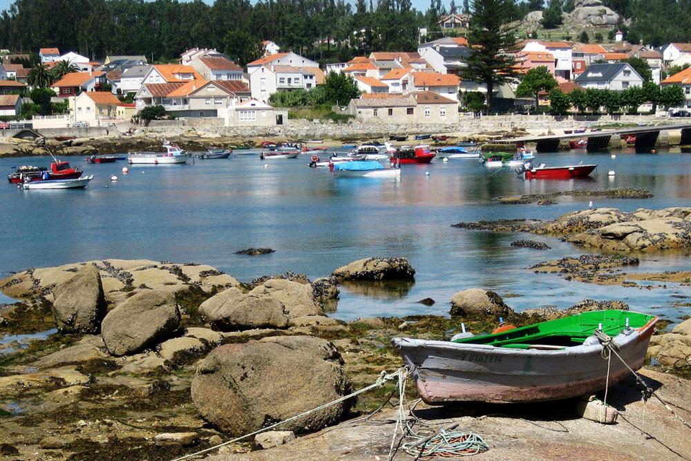 Circuitos para musicos en Galicia