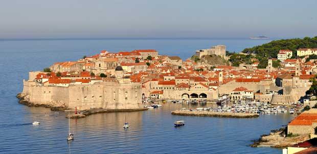 Ciudad de Dubrovnik