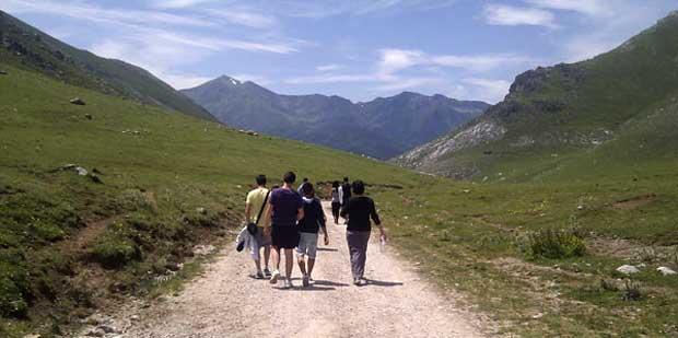 Viajes fin de curso a Cantabria