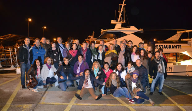 Viaje a Galicia con la Nova Coral de Alacuás
