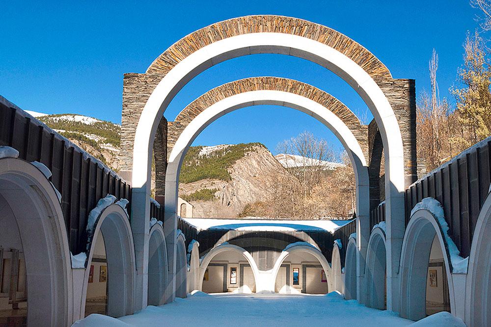 Viaje para bandas de músicos a Andorra